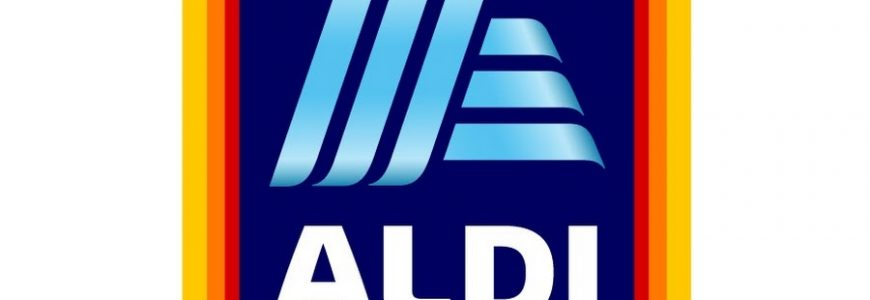 ALDI akciós újság