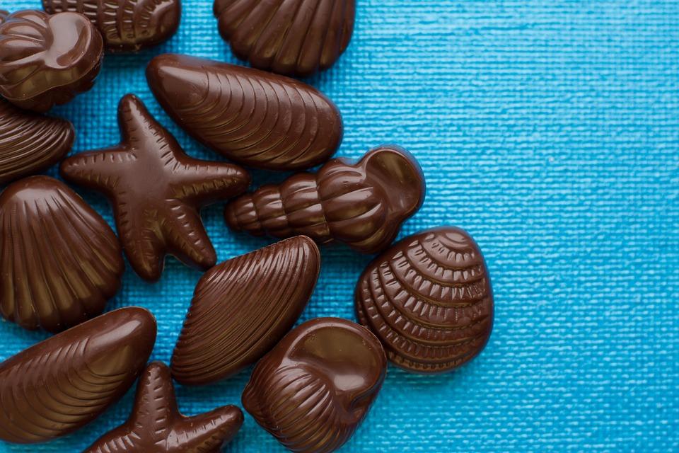 belga csoki